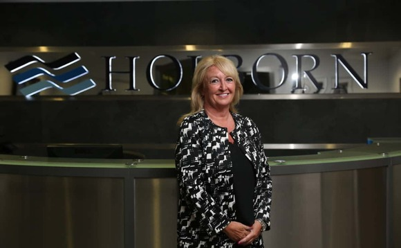 Bernie Saker joins Holborn Assets to head pension operations