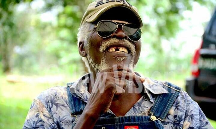 Retired Major General Kasirye Ggwanga. (File photo)
