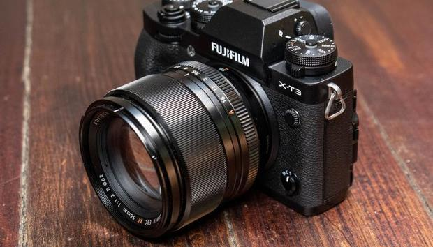 Fujifilm unveils flagship X-T3 mirrorless digital camera