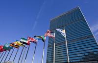 UN wants new drugs against 12 supergerms