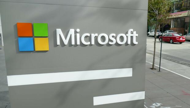 Microsoft kills password authentication
