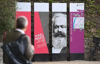 Karl Marx 200 years on: five core ideas