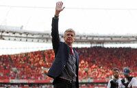 Wenger predicts European Super League