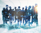 CIO role has evolved to business wide broker