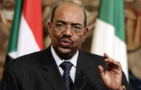 Sudan's Bashir sacks veteran ally as vice president