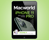 Macworld's November Digital Magazine: iPhone 11 Pro reviewed