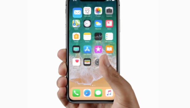 iPhone touch gestures and commands—no Home button, no problem!