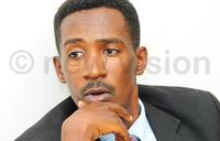 Mapinduzi Cup money divides KCCA camp
