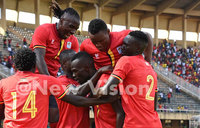 Uganda improve in global football ranking
