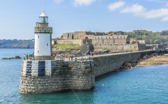 Guernsey regulator fines locally-based trust firm for compliance failures