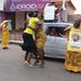 Gulu celebrates Museveni victory