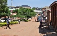 Mbale city starts in high gear