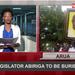 Around Uganda: Slain legislator Abiriga to be buried today