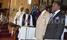 Kabaka Mutebi asks Ugandans to carry on the virtues of Lent