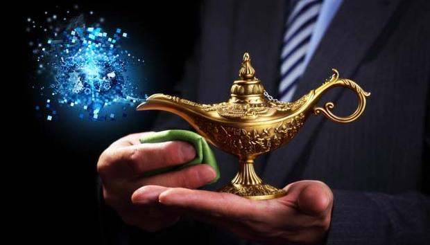 big-data-magic-lamp