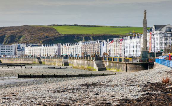 Isle of Man removed from EU grey list