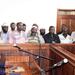 Kaweesi Murder: Suspects remanded yet again