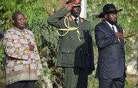 South Sudan's long road to peace