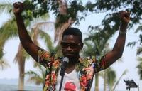 Bobi Wine pays tribute to Kafeero
