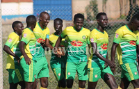 BUL FC hoping to bounce back against Kyetume FC