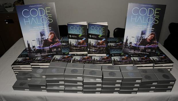 code-halo-book