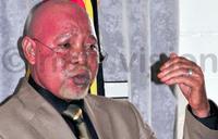 Minister explains the Nwoya shooting