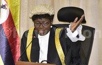 Kadaga disagrees with Gov't over KCCA Bill