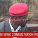 Bobi Wine consultation woes
