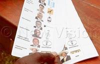 PPDA cancels EC ballot paper tender award