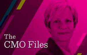 The CMO Files: Amy Barzdukas, Polycom, Inc.