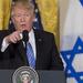 Trump ducks questions as Russia scandal deepens