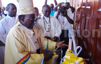 Mapeera-Nabulagala Catholic Church consecrated