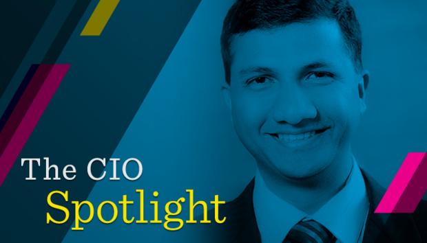 CIO Spotlight: Sidney Fernandes, University of South Florida
