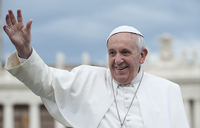 Pope Francis kicks off Africa tour