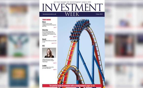 Investment Week - 3 June 2019 digital edition