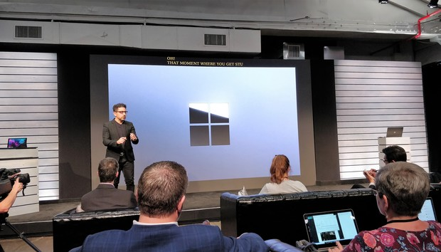 Redesigned 'Microsoft Surface' could join Surface Pro 7 with AMD, Intel, and Qualcomm CPUs