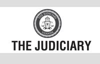 Notice from the Judiciary