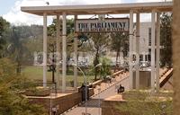 Parliament resumes work after break