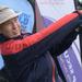 Scanlon, Ssali wins Lake Victoria Seniors Challenge
