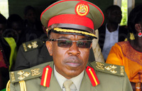 UPDF kills over 100 ADF rebels in DR Congo