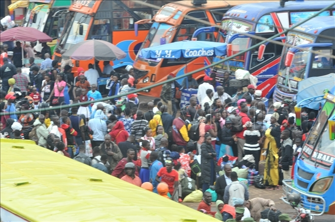 espite the price hikes travellers are undeterred hoto by lfred chwo