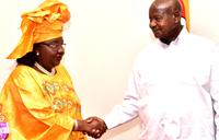 CPA endorses Museveni as deputy