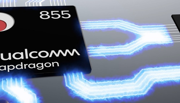 Qualcomm Snapdragon 855 will be the chip in flagship phones of 2019