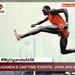 Uganda's unifying events: John Akii- Bua