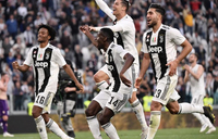 Serie A set for team training on May 18 with adjusted protocol - govt