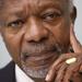 Tributes pour in for fallen ex-UN chief Kofi Annan