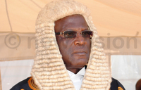 Justice Kavuma opens Arua's inaugural Court of Appeal session