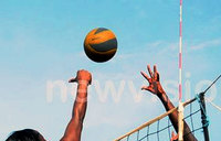 All set for National Volleyball League playoffs