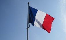 France-domiciled funds dropped in January