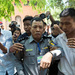 Myanmar police ordered set up of Reuters journalists: testimony